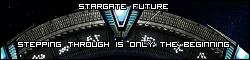 Stargate Future