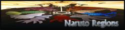 Naruto Regions
