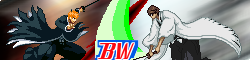 Bleach Wars [Beta 0.2]