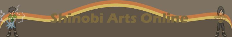 Shinobi Arts Online