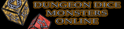 Dungeon Dice Monsters Online
