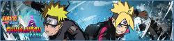 Naruto Fuuinjutsu Elite
