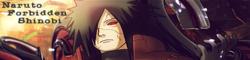 Naruto Forbidden Shinobi
