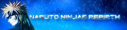 Naruto Ninja's Rebirth