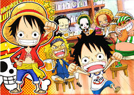 One Piece Epic World
