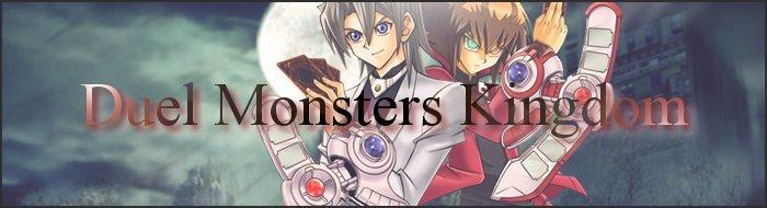 Duel Monsters Kingdom