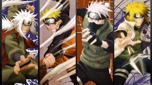 Naruto Reborn