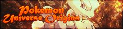 Pokemon: Universe Origins