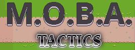 MOBA Tactics