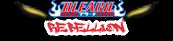 Bleach Rebellion