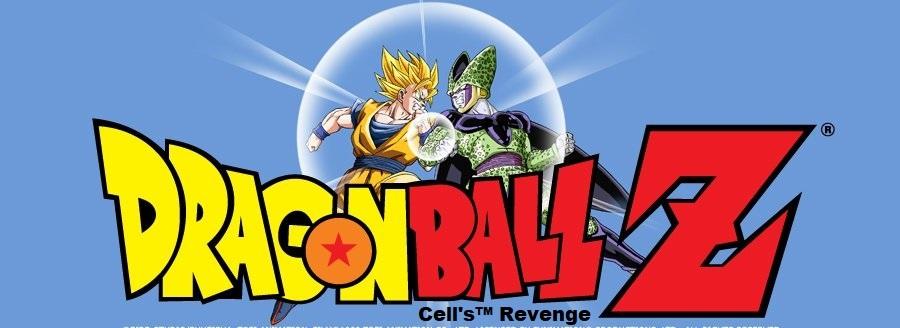 Drag(*)nball Z: Cell's Revenge