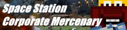 Space Station Corporate Mercenary