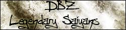 DBZ Legendary Saiyans