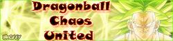 DragonBall Z: Chaos United