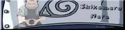 Naruto:Shikamaru's Demon Shadow