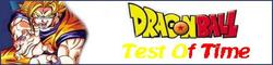 Dragonball: Test Of Time