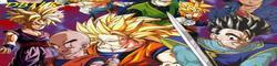 Dragon Ball : The Last Rethreat