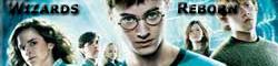 Harry Potter: Wizards Reborn