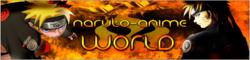 Naruto: Anime World
