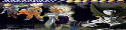 Dragonball Z X-Treme Kingz