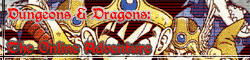 Dungeons & Dragons: The Online Adventure