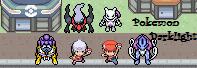 Pokemon Darklight