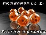 Dragonball Z: Saiyan Revenge