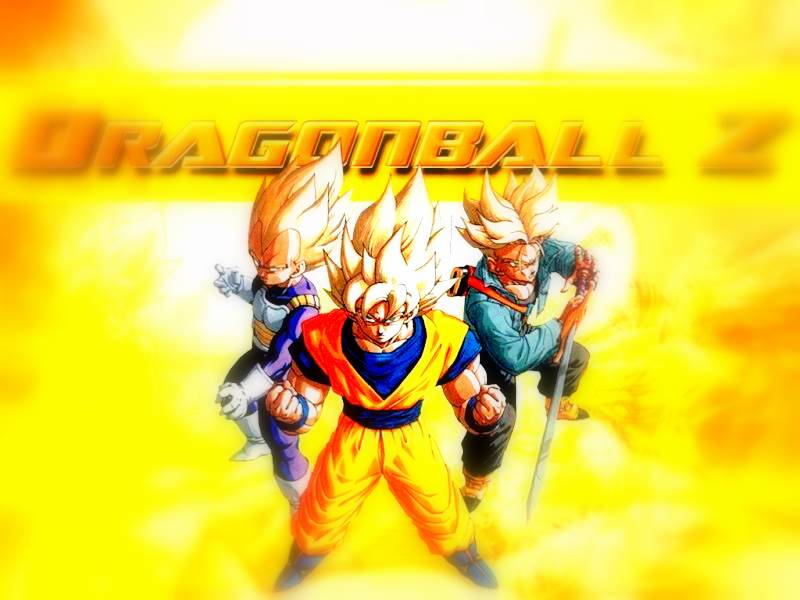 DragonballZ Return of Chaos