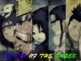 Naruto Clash of The Kage