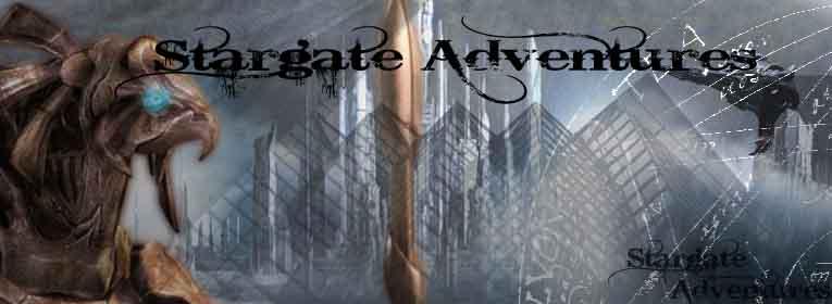 Stargate Adventures