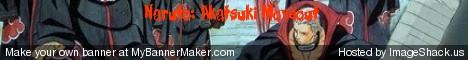 Naruto: Akatsuki Moveout