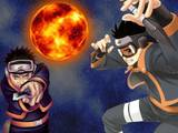 Naruto Heaven's  Path
