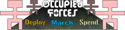 Occupied Forces