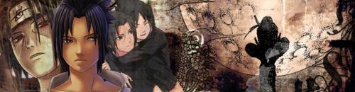 Naruto: Sasuke's Revenge