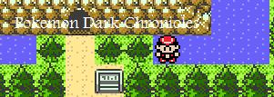 Pokemon Dark Chronicles
