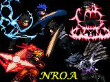 Naruto: Rise of Armageddon