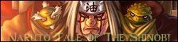 Naruto: Tale of The Shinobi
