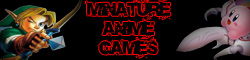 Minature Anime Games