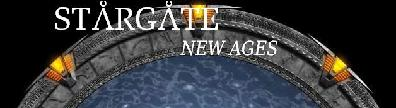 Stargate New Ages : Rebooted