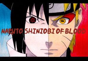 Naruto Shinobis Of Blood
