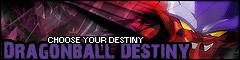 Dragonball: Destiny of One