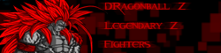 Dragonball Z The Legendary Z Fighters