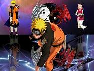 Naruto The Desended of the 4th