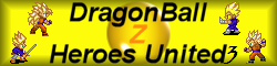 Dragon Ball Z Heroes United 3