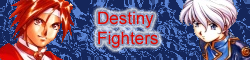 Destiny Fighters