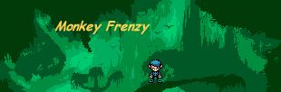 Monkey Frenzy
