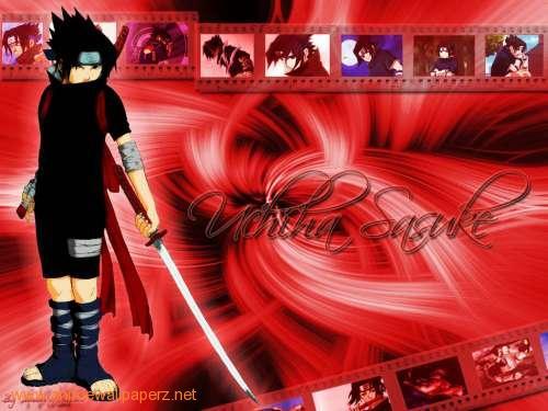 Naruto Demon Warriors