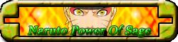 Naruto Power of Sage Vers Español