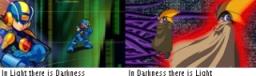 Megaman The Last Navi