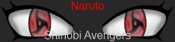 Naruto Shinobi Avengers